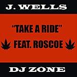 Roscoe Take A Ride