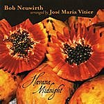 Bob Neuwirth Havana Midnight Arranged By Jose Maria Vitier