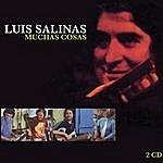 Luis Salinas Muchas Cosas