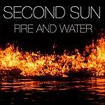 Second Sun Fire & Water (4-Track Maxi-Single)