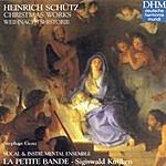 La Petite Bande Schütz: Christmas Works