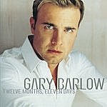 Gary Barlow Twelve Month, Eleven Days