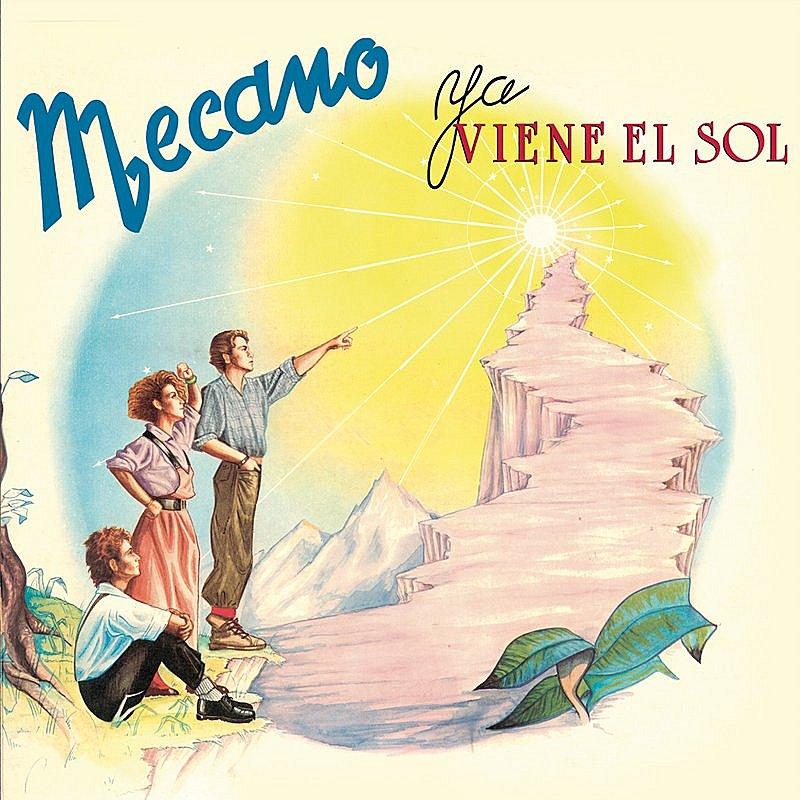 Cover Art: Ya Viene El Sol (Bonus Tracks)