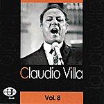 Claudio Villa Claudio Villa, Vol. 8