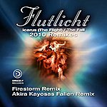 Flutlicht The Fall / Icarus (The Flight) (The Remixes)