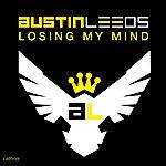 Austin Leeds Losing My Mind (Feat. Gina Martina) (2-Track Single)