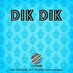 Dik Dik The Essential: Ri-Fi Record Original Recordings, Vol. 2