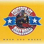 Confederate Railroad When And Where