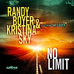 Randy Boyer No Limit (Feat. Cari Golden) (6-Track Maxi-Single)
