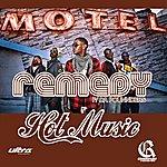 Remedy Hot Music (Feat. Da Pounnders) (3-Track Maxi-Single)