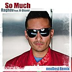 Raghav So Much (Neodesi Remix) (Single)