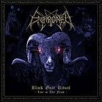 Enthroned Black Goat Ritual - Live In Thy Flesh