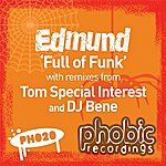 Edmund Full Of Funk