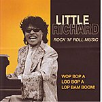 Little Richard Rock´n Roll Music