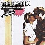 The Fashion Rock Rock Kiss Kiss Combo