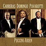 José Carreras Puccini-Arien
