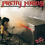 Pretty Maids Red, Hot And Heavy