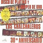 Los Chalchaleros Disco De Platino Y Nipper De Oro - 30° Aniversario