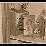 Jim Anderson Ashes In The Closet
