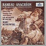 Les Musiciens du Louvre-Grenoble Rameau: Anacréon