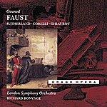 Dame Joan Sutherland Gounod: Faust (3 CDs)