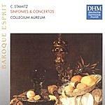 Collegium Aureum Stamitz: Symphonies & Concertos