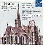 La Petite Bande 40 Years Dhm - Haydn: Harmony Mass