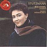 Nathalie Stutzmann Brahms/Lieder