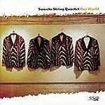 Soweto String Quartet Our World