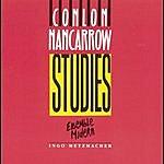 Ingo Metzmacher Nancarrow: Studies / Tango / Piece No. 2 / Trio