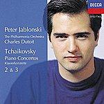 Peter Jablonski Tchaikovsky: Piano Concertos Nos.2 & 3