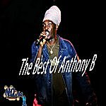 Anthony B The Best Of Anthony B: Cold Blooded Murderer