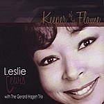 Leslie Lewis Keeper Of The Flame