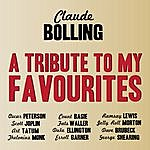 Claude Bolling A Tribute To My Favourites