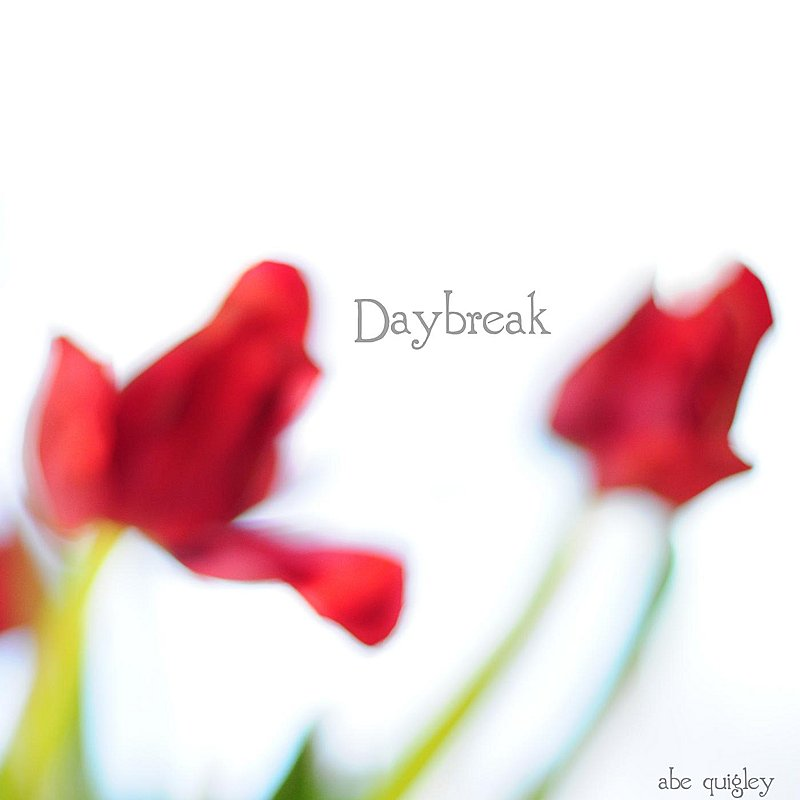 Cover Art: Daybreak