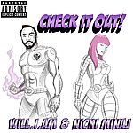 will.i.am Check It Out (Explicit Version)