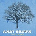 Andy Brown False Alarm