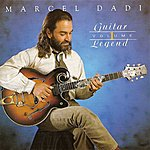 Marcel Dadi Guitar Legend, Vol. 1