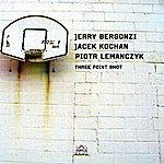 Jerry Bergonzi Three Point Shot