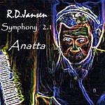 R.D.Jansen Symphony 2.1, Anatta