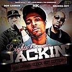 H.K. Lights, Camera, Jackin'