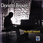 Donald Brown The Classic Introvert