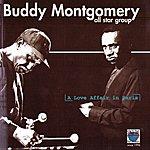 Buddy Montgomery A Love Affair In Paris