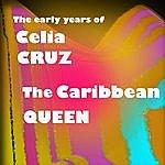 Celia Cruz Caribbean Queen