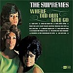 The Supremes Where DID Our Love Go: 40th Anniversary Edition