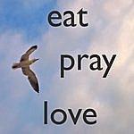 Sarah Sharp Eat Pray Love