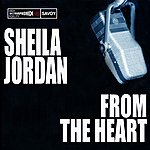Sheila Jordan From The Heart