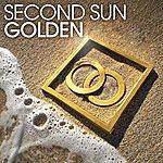 Second Sun Golden (8-Track Maxi-Single)