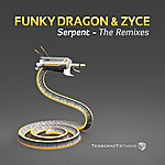 Funky Dragon Serpent (The Remixes)