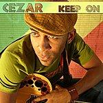 Cezar Keep On (3-Track Maxi-Single)